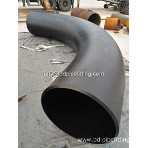 MSS-SP-75 WPHY 42 Piggable Bend